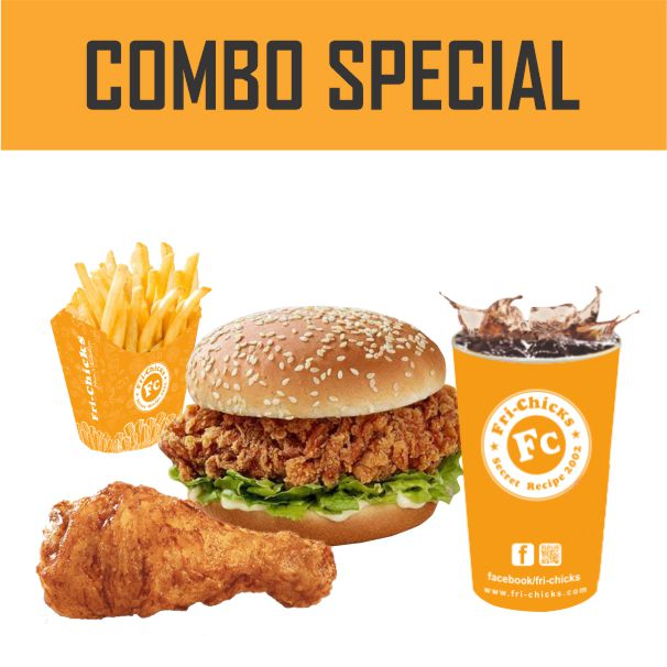 Combo Special