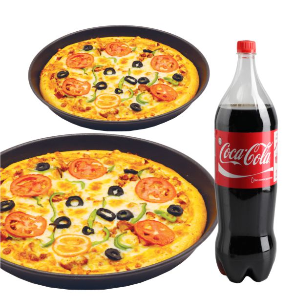 Pizza Deal 3