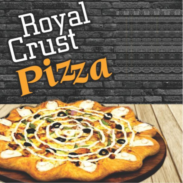 ROYAL CRUST PIZZA