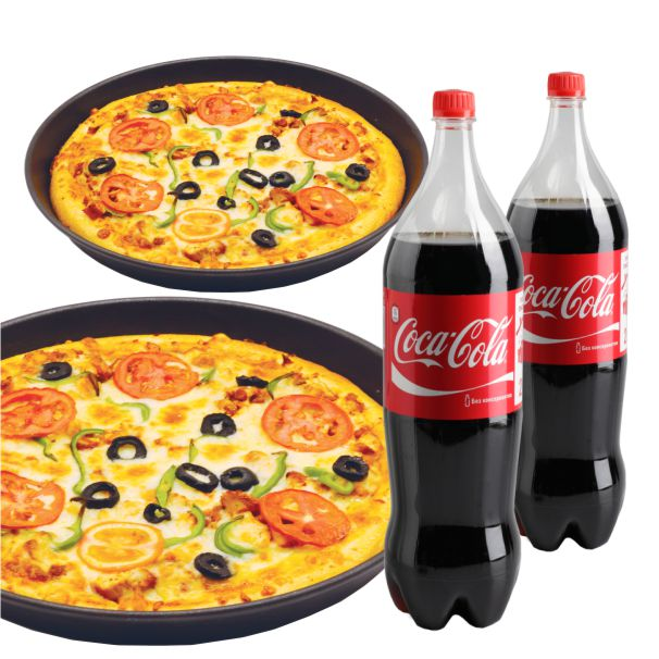 Pizza Deal 4